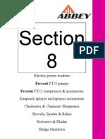 Abbey Q-Parts Catalogue Section 8