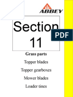 Abbey Q-Parts Catalogue Section 11