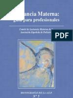 Varios - Lactancia Materna - Guia Para Profesionales