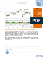 Commodity Outlook 07.10.11