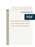 Pobreza Urbana. PDF Final