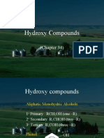 Hydroxy Compounds