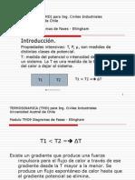 Clase TMD9 Diagramas Fases