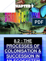 8.2 -The Processes of ion & Succession