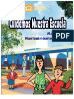 Manual de Mantenimiento Capfce