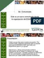 3er_Comunicado_ennaga_ 2007