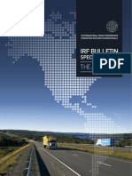The Americas IRF
