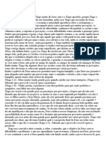Carta DE TIAGO
