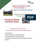 Bülent Akbaş- Advanced steel structures
