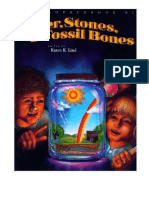 Earth science activities for children