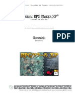 Glossário Do RPG Maker XP [1]