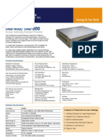 TBC 800 Access Gateway