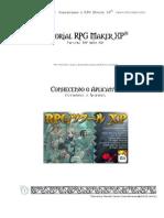 Conhecendo o RPG Maker XP [2]