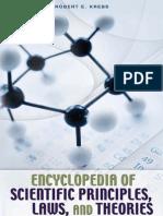 Encyclopedia Scientific Principles 1