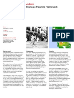 Space Syntax_Jeddah Spatial Planning Framework