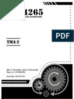 ECX4265-TMA2