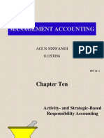 10 Activity-And Strategic Based-Responsibility Accounting