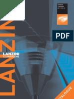 Catálogo Lanzini 2011/2012