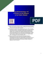 Biotechcpe Slide Presentation