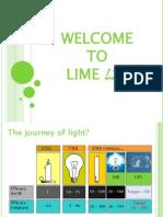 Lime-lite