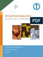 Analysis on Health Financing in Kenya
