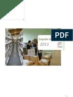Version complète-Enquête 2011 sur l'élagage en bibliothèques publiques de la FWB