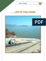 proyecto tinajones yoni