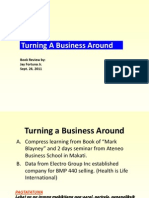 Business Turnaround 3