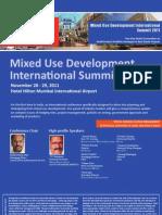 Delegate Brochure MUDS2011-A