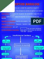 Integracion Cardio Respiratorio
