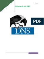 Configuración del DNS
