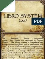 Libro System