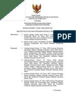 Permen Dkp 30-2010 Rencana Pengelolaan Dan Zonasi Kkp