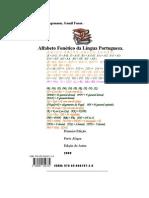 Alfabéto Fonético Língua Portuguesa