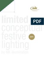 Catálogo MK Limited 2011