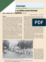 A Vila de Lousada no bilhete-postal ilustrado nos finais da I República (parte 1)