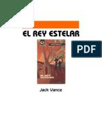 Vance, Jack - PD2, El Rey Estelar