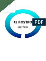 Vance, Jack - PD4, El Rostro