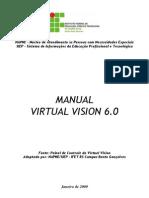 Manual Virtual Vision 6