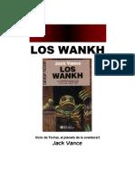 Vance, Jack - Tschai II, Los Wankh
