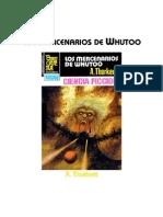 Thorkent, A - Los Mercenarios de Whutoo