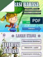 Literasi Bahasa-bukan Elektronik