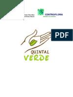 Apostila Projeto Quintal Verde