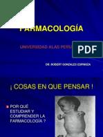 1 Farmacología