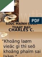 Suc Manh Cua That Bai