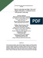Maintaining Ethical Leadership-Johnson