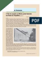 A Vila de Lousada no bilhete-postal ilustrado nos finais da I República (parte 2)