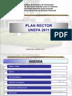Plan Rector 2011