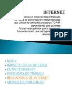 Leonel Castillo Presenda-Internet