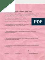 Pg 1 IOR Form OB0001